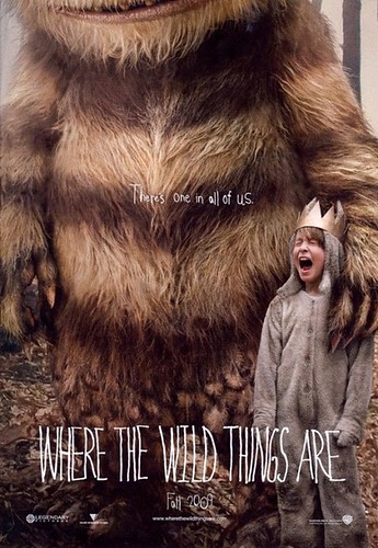 Where The Wild Things Are Teaser 2