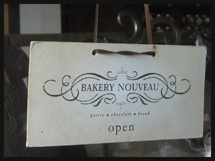 Bakery Nouveau 1