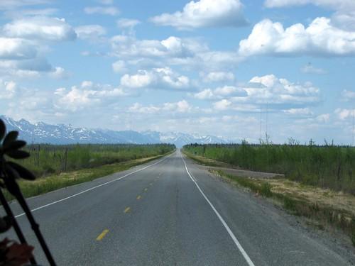 Alaskan Drive - Day 15-16