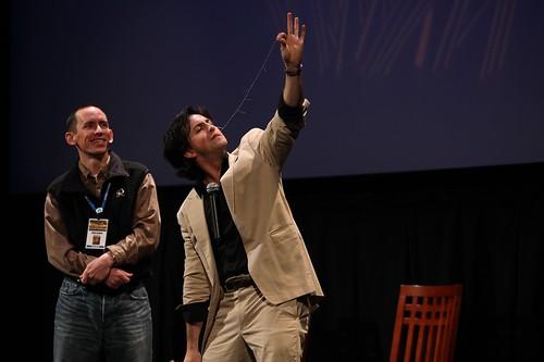 Symposium: Magic Tricks