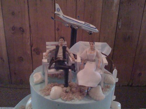 Wedding Cake by ajschu.
