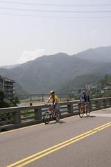 09.騎士馳騁在下龜山橋