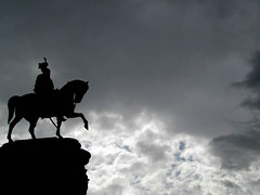 King Emanuele II