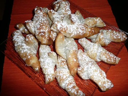 croissant nutella e nocciola 3