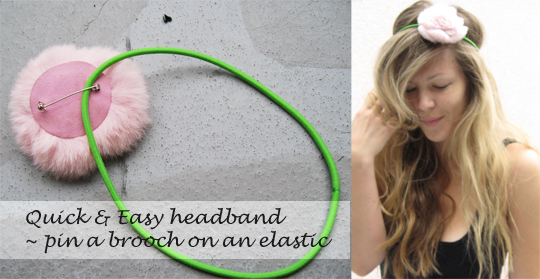 pink-fur-flower-brooch-headband