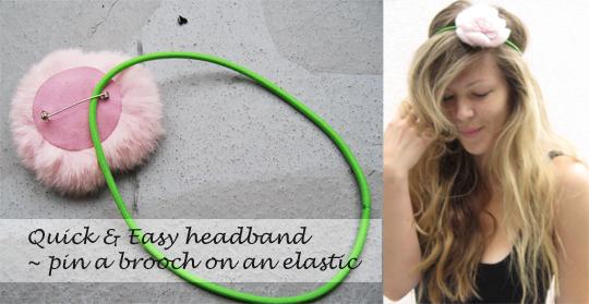 pink-fur-flower-brooch-headband