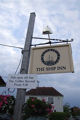 The Ship Inn, Itchenor