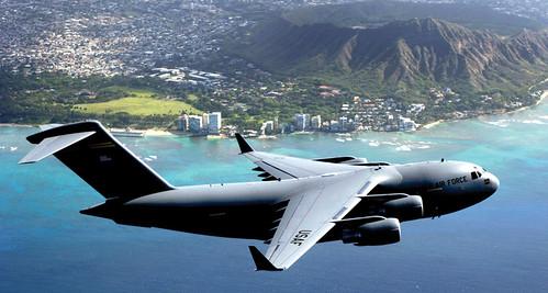 C-17, Globemaster III