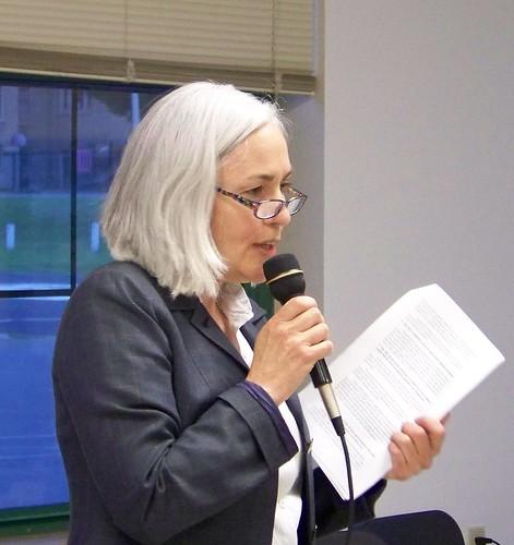 Meg Sheehan, Environmental Lawyer