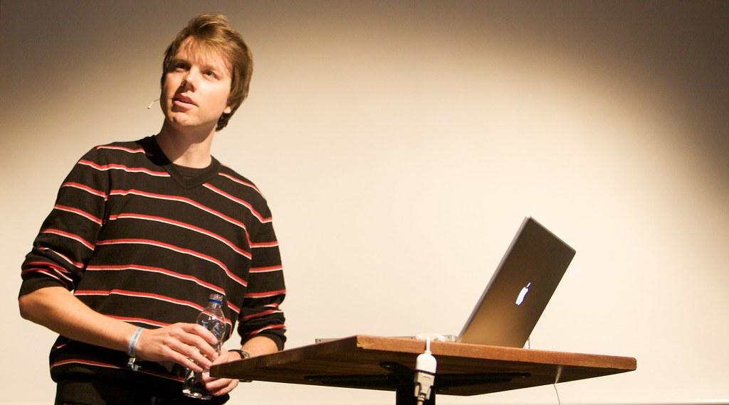 Martin Bekkelund