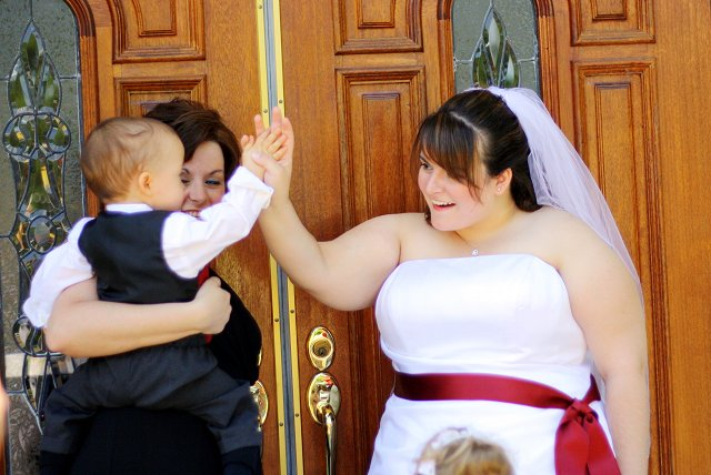 Hope's wedding 118