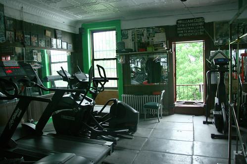 Gym Ext 09