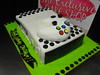 "xbox cake • <a style=""font-size:0.8em;"" href=""http://www.flickr.com/photos/40146061@N06/4575356830/"" target=""_blank"">View on Flickr</a>"