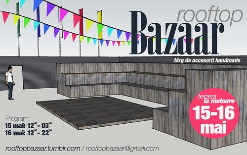 Rooftop Baazar