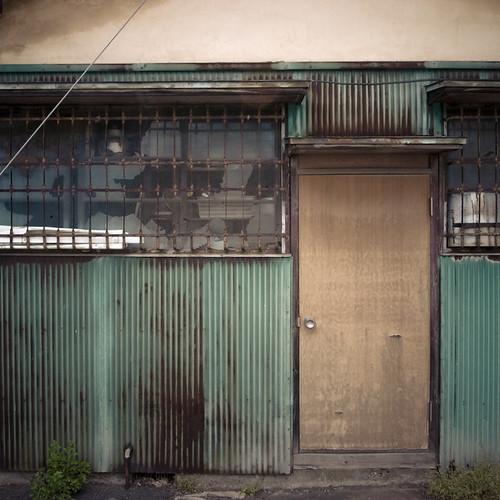 Window Door Window
