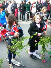 17th of May Parade in Norway #4