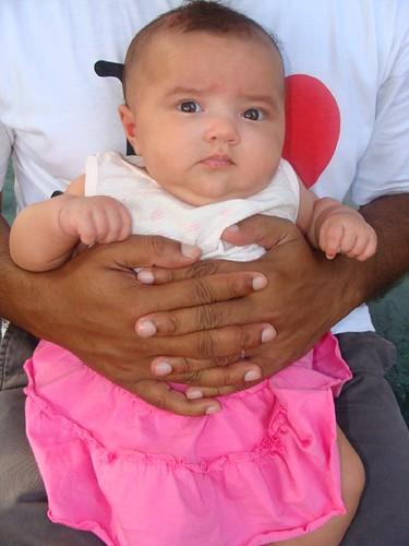 Grumpy Esha