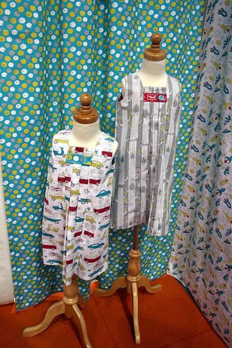 Birch Fabrics - Circa 50