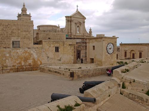 Gozo - Citadel (15)