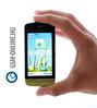 Nokia C5-03 kézben