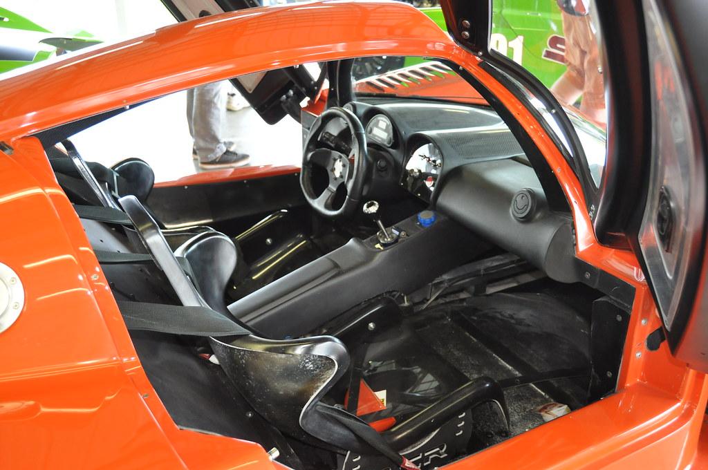 Slc Kit Car >> Carlisle 2011 Photos