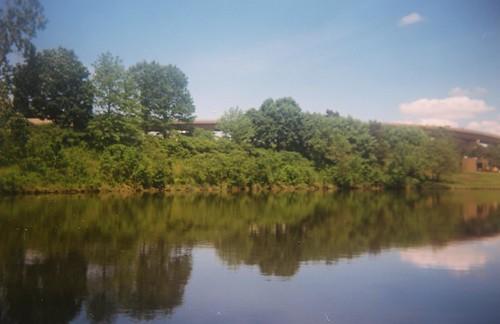 Corning Preserve, Albany, NY
