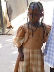 Dinka child girl-Rumbek,Southern Sudan,Africa (magicgate) Tags: africa portrait girl child sudan southern dinka