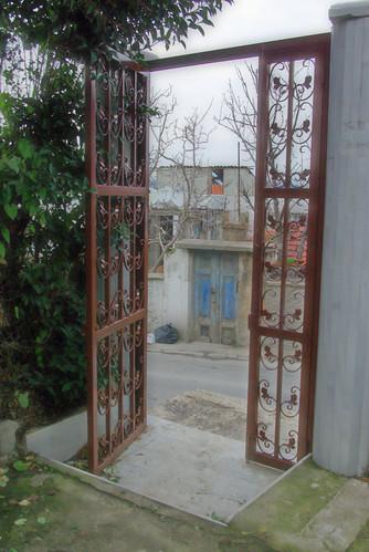 Rumi Mehmet Camii, üsküdar , istanbul, pentax k10d