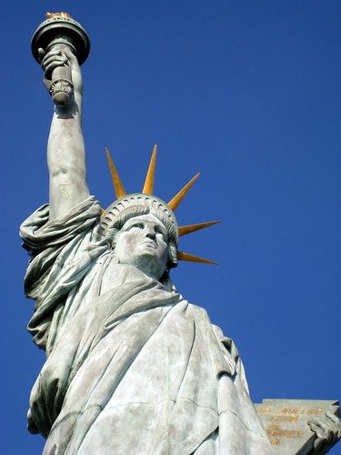 french statue of liberty paris. Statue of Liberty / Paris