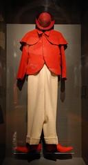 il costume di Bonaventura di Sergio Tofano