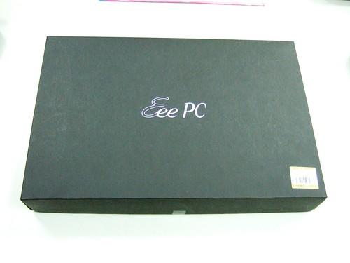 傳說中的EeePC,而且是十吋的螢幕喔~