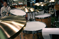 A Short Review of Gretsch Drums