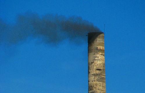 Ingenio Smokestack