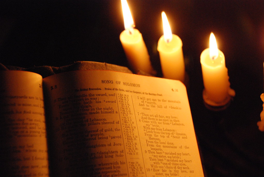Bible Light