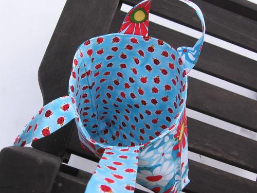 Eleni's bag