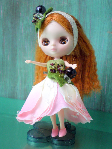 Lily Wild