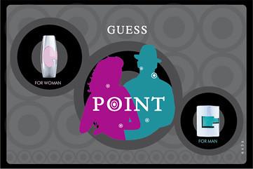 Guess Promoción Guess Point