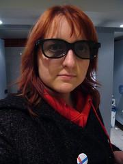 cinema glasses 3d cool bolt movies 365days