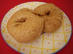 ho'made bagels