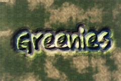 sim-on-demand - Greenies Terrain Map (aerial view)
