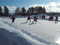 Outdoor Hockey (aeroshark1) Tags: