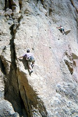 Smith Rock 2000