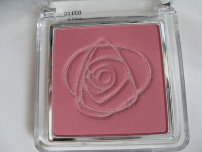 body shop roseflower
