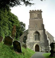 Gloucestershire, Dyrham (jmc4 - Church Explorer) Tags: church gloucestershire dyrham