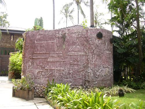 Koh Samui Atlantis Resort & Spa アトランティスリゾート 0001