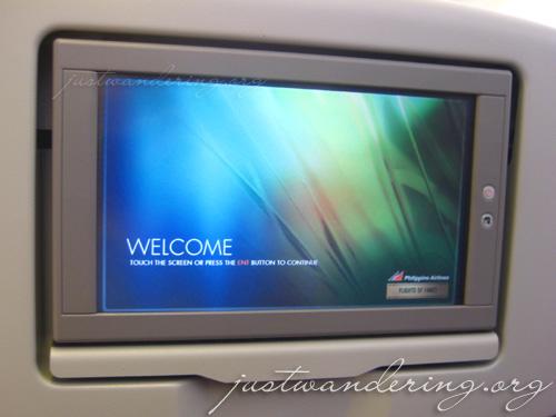 Philippine Airlines 10
