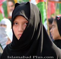 Protest (Islam Abad Plus) Tags: hot sexy dubai uae karachi rawalpindi naqab pakistanigirls protestinislamabad