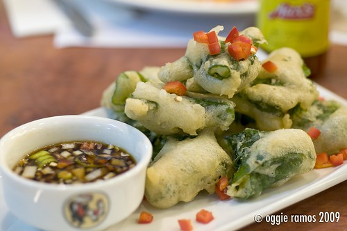 Maxs Crisp Tinapa Dumplings