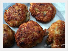 Indian-style Meat Patties 3
