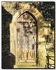St MARTINS BACK DOOR (mickeydud) Tags: soe 15challengeswinner goldstaraward chosenchallengers rubyphotographer thechallengefactory